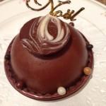 ロイヤルパークのケーキと中華