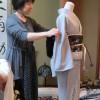 今日の着付け教室、CD講座、歌舞伎見物です。