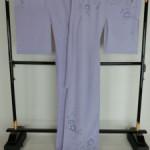 滝沢晃先生の単衣・夏の訪問着おあつらえがお得なのは、本日までになりました。