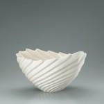 室伏英治陶芸展にお越し下さい。