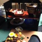 龍村の帯展等京都訪問