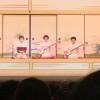 新橋演舞場での「銀座くらま会」