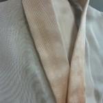 夏の長襦袢ローズカラー加工と浴衣受注中!