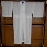 単衣・夏の長襦袢を作る際の留意点 衣紋抜き/衿/着丈