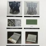 奄美布制作工程と製作例をご覧下さい。