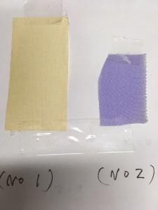 色サンプル