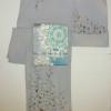 滝沢先生の訪問着にとなみの袋帯をコーデしました。